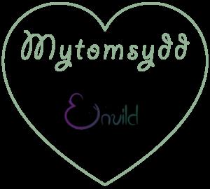 Ett kreativt samarbete mellan Mytomsydd.se och Envild.se